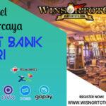 Situs Togel OnlineTerpercaya Deposit Bank BRI Di Winsortoto