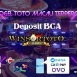 Deposit BCA Paling Mudah Di Situs Togel Toto Macau Terpercaya