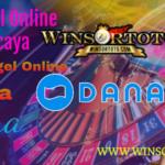Deposit Togel Online Via Dana Di Situs Togel Online Terpercaya